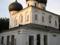 Antoniev Monastery