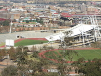 Johannesburg Stadium
