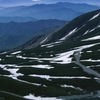 Hida Mountains From Mount Norikura