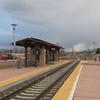 South Capitol Rail Runner Station