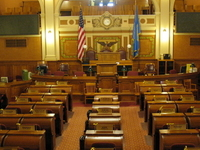 South Dakota House of Representatives