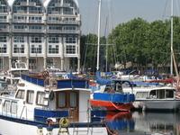 South Dock