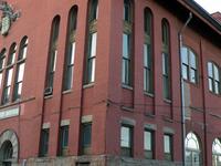 South Side Market Building
