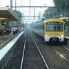 Noble Park Railway Station