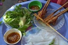 Spring Roll Vietnam