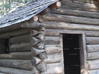 Squatter's Cabin