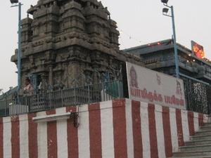 Uttara Swami Malai Temple