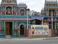 Sri Vadapathira Kaliamman Temple