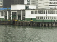 Edinburgh Place Ferry Pier