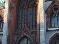 John's Lane Church