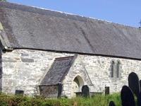 St Brothen's Church