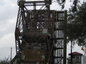 St. Claude Avenue Bridge