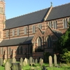Church of St Cross
