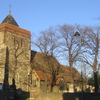 Church Of St Helen And St Giles