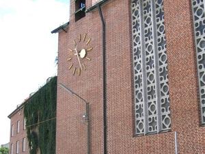 St. Jakob's Church