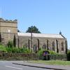 Northop Hall