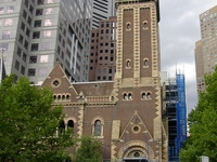 St Michael's Uniting Church