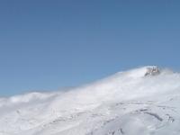 Findel Glacier