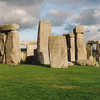 Stonehenge Back Wide