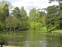 Stratford Park
