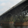 Strawberry Mansion Bridge