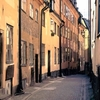 Street In Gamla Stockholm