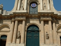 Church Of Saint-Roch