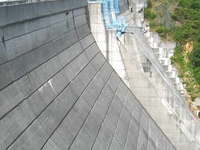 Sugadaira Dam