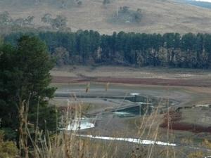 Suma Park Dam