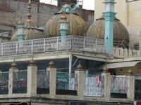 Sunehri Masjid