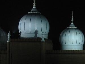Sir Syed Masjid