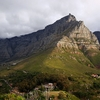 Table Mountain Landscape SA Cape Town