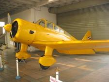 Tachikawa Ki 36