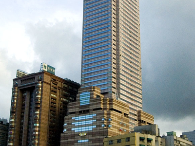 Shin Kong Life Tower