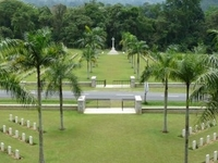 Taiping War Cemetery