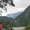 Taroko Gorge Biking