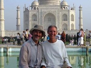Same Day Agra Tour By Train Photos
