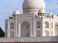 Same Day Agra Tour - Taj Mahal
