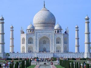 Agra Holiday Package Photos