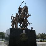 Taksin Maharat Memorial
