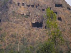 Talaja Hill