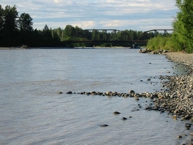 Talkeetna River