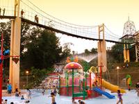 Taman Awam Miri (Miri Public Park)