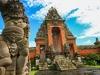 Taman Ayun Temple - Mengwi