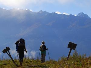 Tamang Heritage Trail Photos