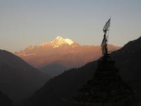 Tamang Heritage Trekking - Langtang Nepal