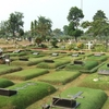 Taman Pemakaman Umum Tanah Kusir