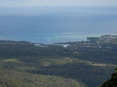 Tamarin Mauritius