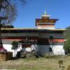 Tamshing Lhakhang Bhutan