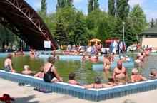 Tamási Thermal Bath